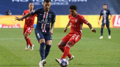 صورة ملخص وأهداف مباراة باريس سان جيرمان ضد بايرن ميونخ في دوري أبطال أوروبا