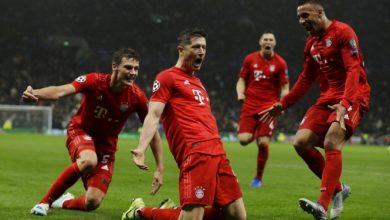 صورة مشاهدة مباراة بايرن ميونيخ ضد باريس سان جيرمان 23-08-2020