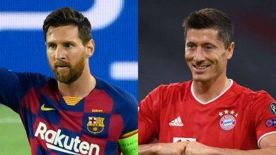 صورة التشكيل المتوقع لمباراة برشلونة ضد بايرن ميونيخ