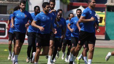 صورة نشرة أخبار النادي الأهلي اليوم الجمعة 07-08-2020
