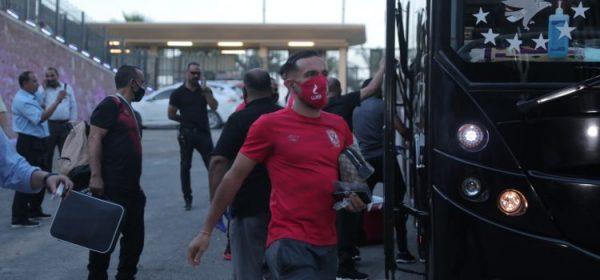 تشكيل الأهلي ضد إنبي اليوم بالدوري المصري