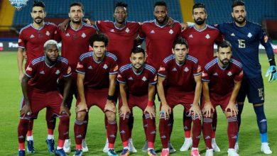 Photo of ملخص وأهداف مباراة بيراميدز ضد سموحة