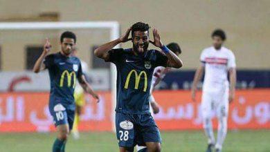 Photo of نتيجة وأهداف مباراة إنبي ضد سموحة في الدوري المصري