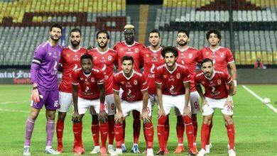 Photo of موعد مباراة الأهلي القادمة ضد وادي دجلة والقنوات الناقلة في الدوري