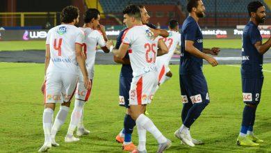 Photo of قائمة الزمالك ضد نادي مصر بالدوري المصري