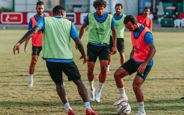 التشكيل الرسمي لمباراة الأهلي وإنبي بالدوري المصري