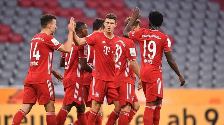 مشاهدة مباراة بايرن ميونيخ ضد تشيلسي بث مباشر 08-08-2020