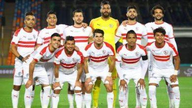 Photo of موعد مباراة الزمالك ضد بيراميدز والقنوات الناقلة