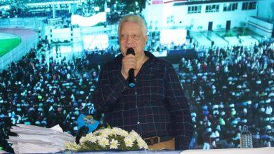 Photo of الزمالك يدعو مجلس الأهلي في افتتاح مسجد الدكتور حسن مشالي