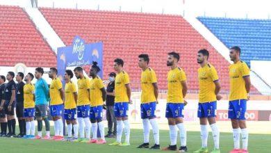 صورة التشكيل الرسمي لمباراة الإسماعيلي ضد طنطا في الدوري