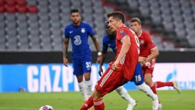 صورة مخلص وأهداف مباراة بايرن ميونخ ضد تشيلسي في دوري أبطال اوروبا