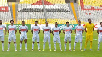 Photo of تعرف على طاقم تحكيم مباراة الزمالك ضد المصري فى الدوري