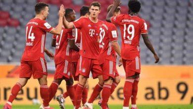 صورة تشكيل بايرن ميونخ ضد تشيلسي في دوري أبطال أوروبا