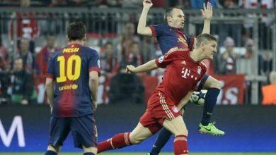 صورة تاريخ مواجهات برشلونة ضد بايرن ميونيخ في دوري أبطال أوروبا