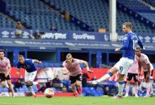 Photo of ملخص وأهداف مباراة وست بروميتش ضد ليستر سيتي في الدوري الإنجليزي