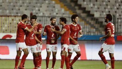 Photo of موعد مباراة الأهلي وحرس الحدود والقنوات الناقلة