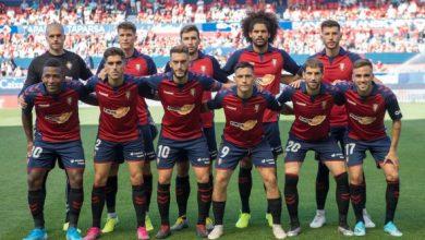 صورة ملخص وأهداف مباراة أوساسونا ضد قادش في الدوري الأسباني
