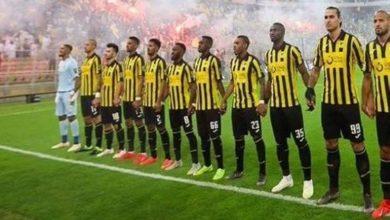 صورة التشكيل الرسمي لمباراة الإتحاد ضد النصر في الدوري السعودي