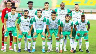 ملخص وأهداف مباراة المصري ضد أسوان في الدوري المصري