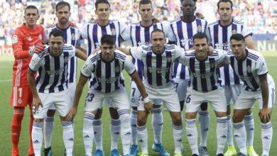 صورة ريال بلد الوليد ضد ريال سوسيداد .. التشكيل المتوقع للفريقين