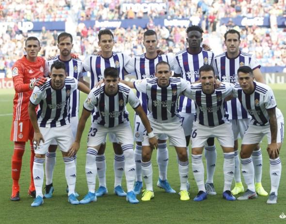 التشكيل المتوقع لمباراة ريال بلد الوليد ضد ريال سوسيداد