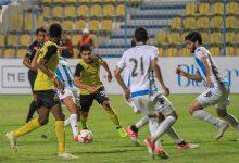 Photo of ملخص وأهداف مباراة وادي دجلة ضد بيراميدز في الدوري المصري