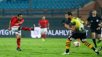 Photo of موعد مباراة الأهلي ضد المقاولون والقنوات الناقلة