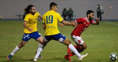 Photo of تعرف على طاقم تحكيم مباراة الأهلي ضد الإسماعيلي