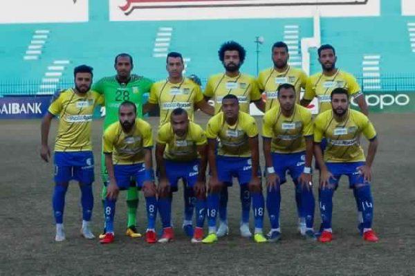 موعد مباراة طنطا ضد نادي مصر والقنوات الناقلة