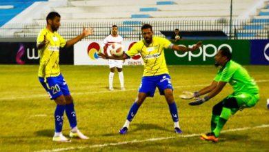 Photo of موعد مباراة الجونة ضد طنطا والقنوات الناقلة