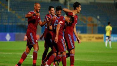 Photo of مباراة مصر المقاصة ضد بيراميدز والقنوات الناقلة