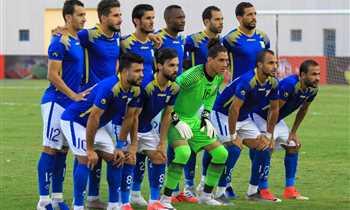 Photo of ملخص وأهداف مباراة مصر المقاصة ضد طنطا في الدوري المصري