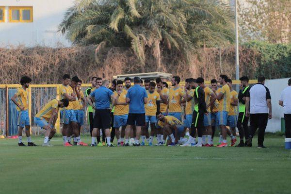 مشاهدة مباراة الإسماعيلي ضد المقاولون العرب بث مباشر 15-09-2020