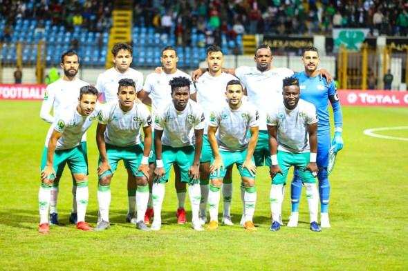 موعد مباراة سموحة ضد المصري البورسعيدى والقنوات الناقلة