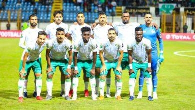 موعد مباراة حرس الحدود ضد المصري والقنوات الناقلة