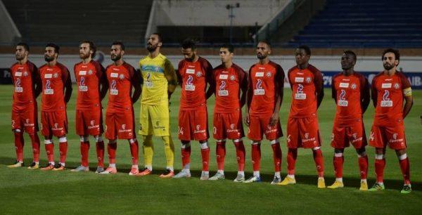 مشاهدة مباراة المقاولون العرب ضد حرس الحدود بث مباشر 10-09-2020