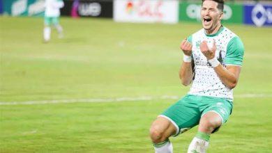 مشاهدة مباراة المصري ضد المقاولون العرب بث مباشر 03-09-2020