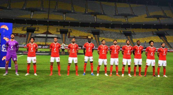 مشاهدة مباراة الأهلي ضد مصر المقاصة بث مباشر 19-09-2020