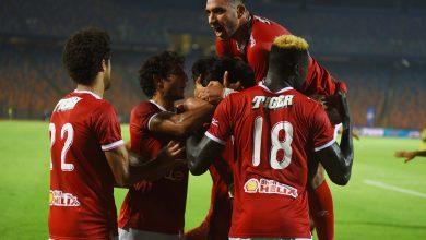 Photo of مشاهدة مباراة الأهلي ضد الاتحاد السكندري بث مباشر 14-09-2020