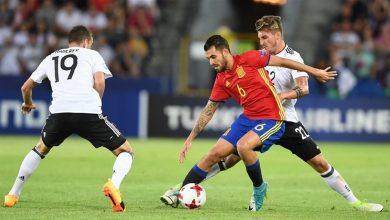 Photo of مشاهدة مباراة المانيا ضد اسبانيا بث مباشر 03-09-2020
