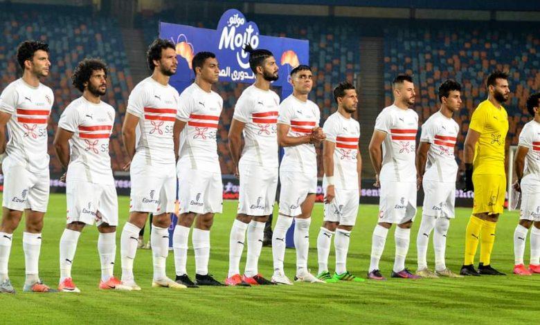 Photo of ملخص وأهداف مباراة الزمالك ضد أسوان في الدوري المصري
