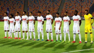 Photo of موعد مباراة الزمالك القادمة ضد أسوان والقنوات الناقلة
