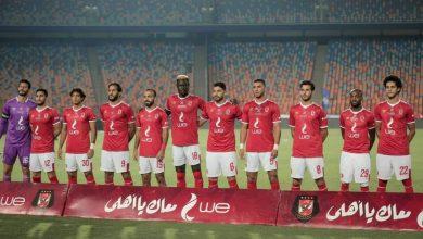 Photo of موعد مباراة الأهلي القادمة ضد مصر المقاصة والقنوات الناقلة