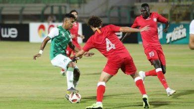 Photo of مشاهدة مباراة إنبي ضد حرس الحدود بث مباشر 18-09-2020