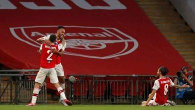 مشاهدة مباراة أرسنال ضد ويست هام يونايتد بث مباشر 19-09-2020