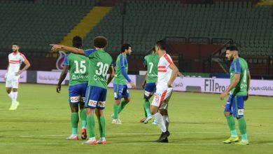 Photo of مشاهدة مباراة الإسماعيلي ضد مصر المقاصة بث مباشر 04-09-2020