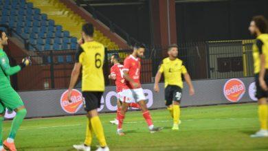 Photo of التشكيل الرسمي لمباراة المقاولون العرب ضد وادي دجلة
