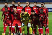 Photo of ملخص وأهداف مباراة حرس الحدود ضد إنبي في الدوري