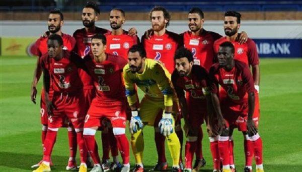 ملخص وأهداف مباراة حرس الحدود ضد إنبي في الدوري