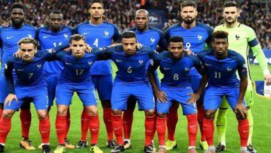 Photo of مشاهدة مباراة كرواتيا ضد فرنسا بث مباشر 08-09-2020
